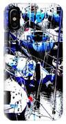 Art At Nb IPhone Case