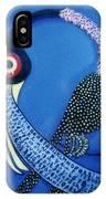 Art Bird IPhone Case