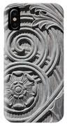 Art Deco Detail IPhone Case