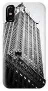 Art Deco Grandeur IPhone Case