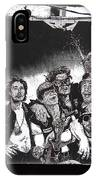 Art Homage James Montgomery Flagg Ww1 Poster Number 2 Midway Arizona State Fair Phoenix 1967 IPhone Case