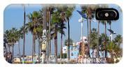 Art Of Venice Beach IPhone Case