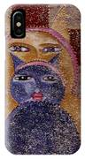 Art Picasso Cats IPhone Case