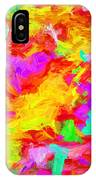 Art Series 01 IPhone Case