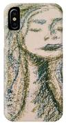 Art Therapy 132 IPhone Case