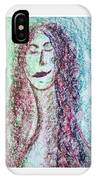Art Therapy 136 IPhone Case