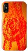 Art Therapy 138 IPhone Case