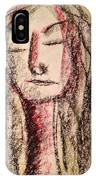 Art Therapy 156 IPhone Case