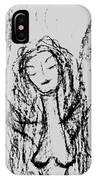 Art Therapy 165 IPhone Case
