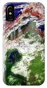Art Therapy 172 IPhone Case