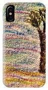 Art Therapy 177 IPhone Case