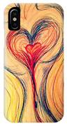 Art Therapy 184 IPhone Case