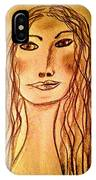 Art Therapy 188 IPhone Case