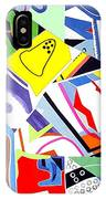 Art Therapy II IPhone Case