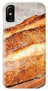 Artisan Bread IPhone Case