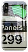 Artists Panels IPhone Case