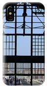 Asbury Park IPhone X Case