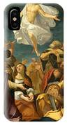 Ascension Of Christ IPhone X Case