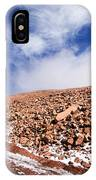 Ascent To The Top IPhone Case