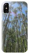 Aspen Light IPhone Case