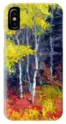 Aspen No.1 IPhone Case