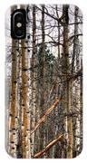 Aspen Patterns 14438 IPhone Case