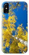 Aspen Sky IPhone Case