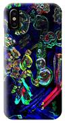 Assemblage Of Spring IPhone Case