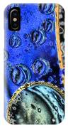Asteroid Belt IPhone Case
