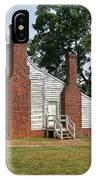 At Appomattox IPhone Case