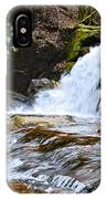 At Dodd Creek IPhone Case