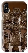 Athlone Crucifixion IPhone Case