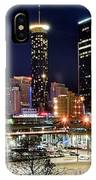 Atlanta Panoramic View IPhone Case
