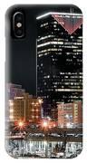 Atlanta Wide Angle IPhone Case