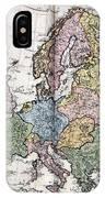 Atlas I Cedid IPhone Case