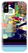 Atomic Bomb Of Purity 1b IPhone Case