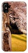 Atsugi Pillbox Walk   A1 IPhone Case