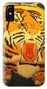 Auburn Tiger IPhone Case