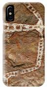 Indigenous Aboriginal Art Art 1 IPhone Case