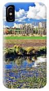 Australian Landscape IPhone Case