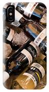 Australian Wine IPhone Case