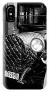 Automobile, 1916 IPhone Case
