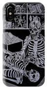 Autopsy IPhone Case