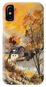 Autumn 564150 IPhone Case