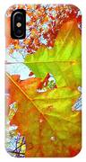 Autumn Bliss IPhone Case