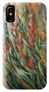 Autumn Bloom IPhone Case