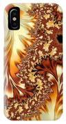 Autumn Breezes IPhone Case