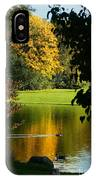 Autumn Colors 2 IPhone Case