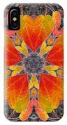 Autumn Equinox IPhone Case