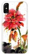 Autumn Heirloom IPhone Case
